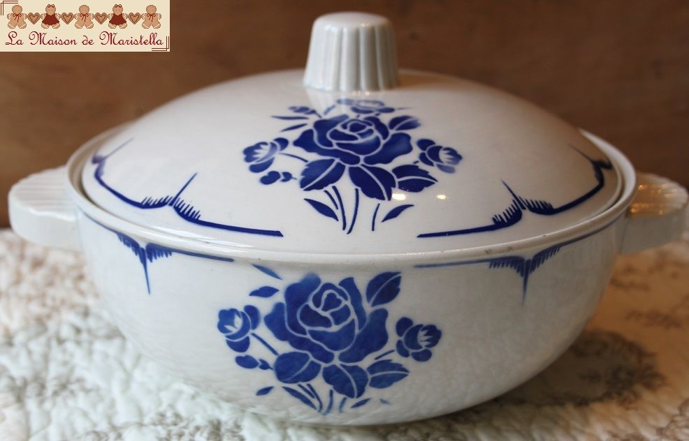 Teiera inglese ceramica vintage made in england collezionismo in