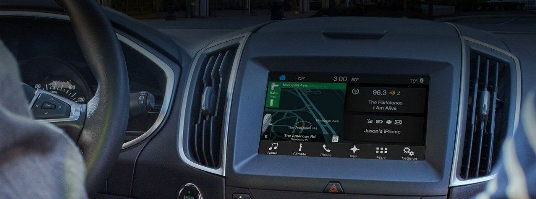 How to update your Ford SYNC App in 2019 Ford sync, Ford