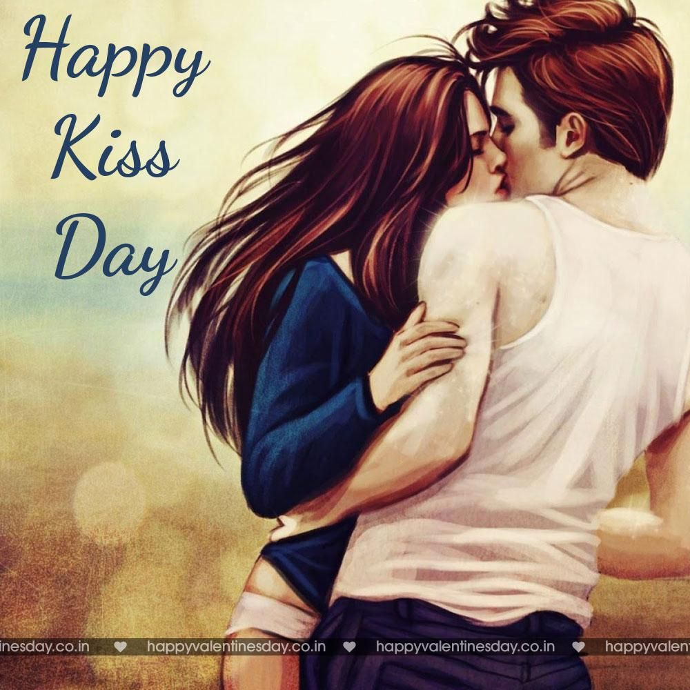 Kiss Day Download Happy Valentines Day Pictures Happy