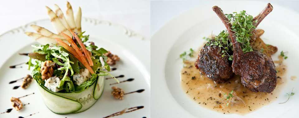 The Best Restaurants In Denver Serve Imaginative Menus With Impeccable Service