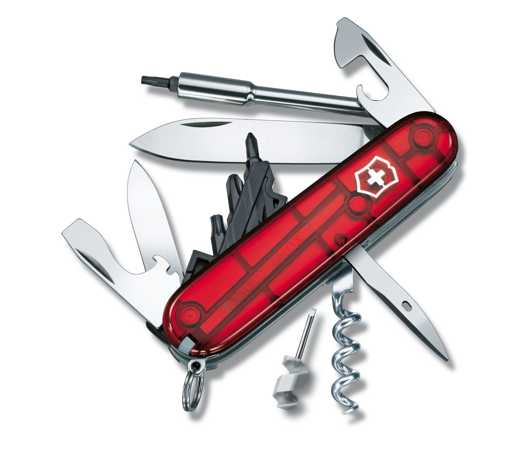 Check This Out Cybertool S In 2020 Victorinox Swiss Army Knife Swiss Army Pocket Knife Victorinox Knives