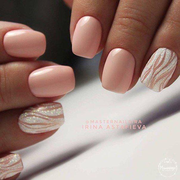 Маникюр | Ногти | Ногти, Красивые ногти, Дизайнерские ногти