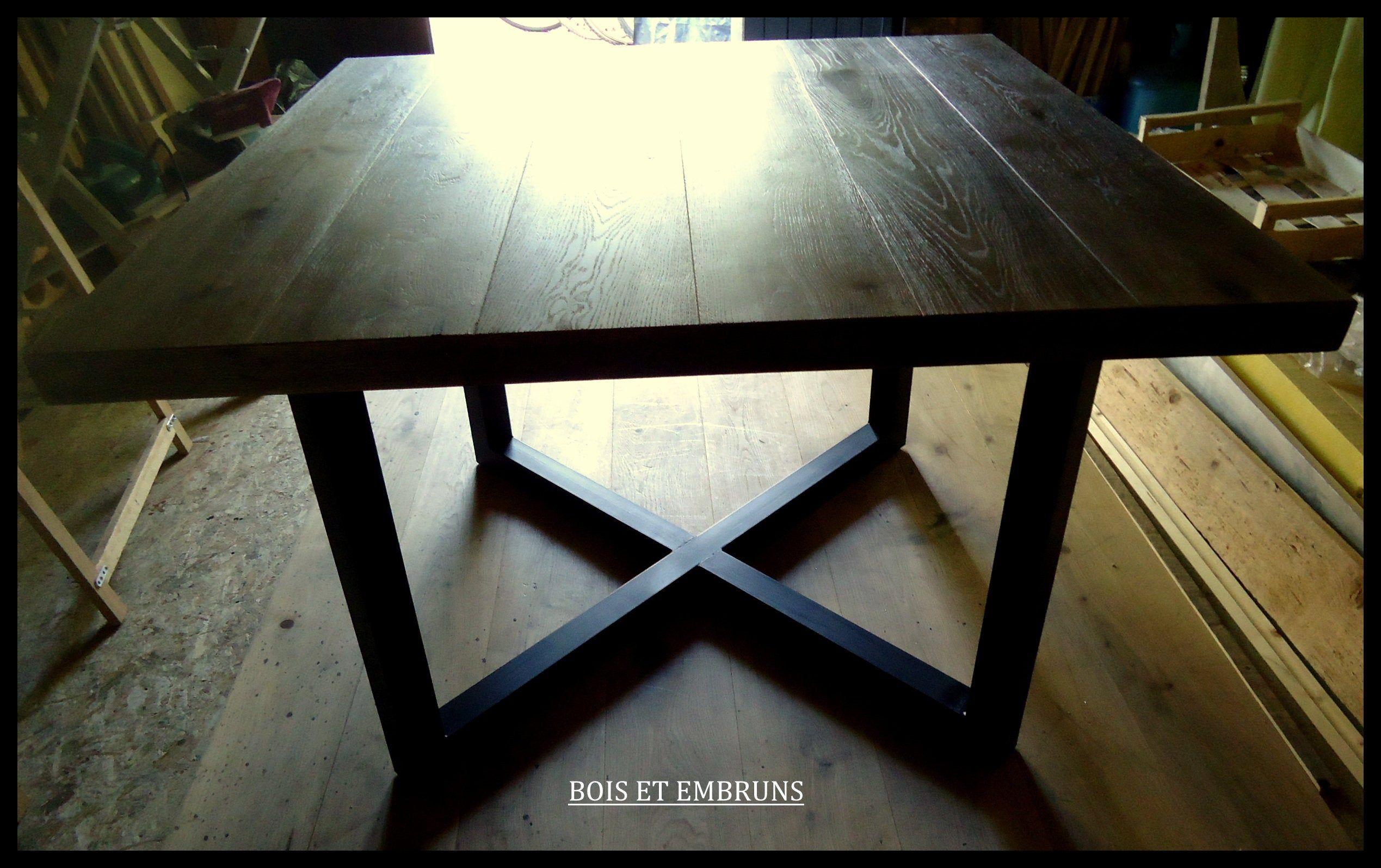 Table A Manger Carree table carrée, table de repas carrée, table à manger carrée