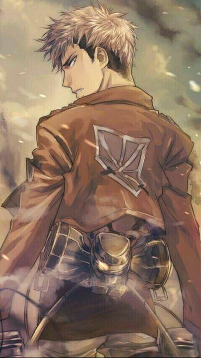 Photo of Anime zodiacs ~^-^~ – Attack on Titan