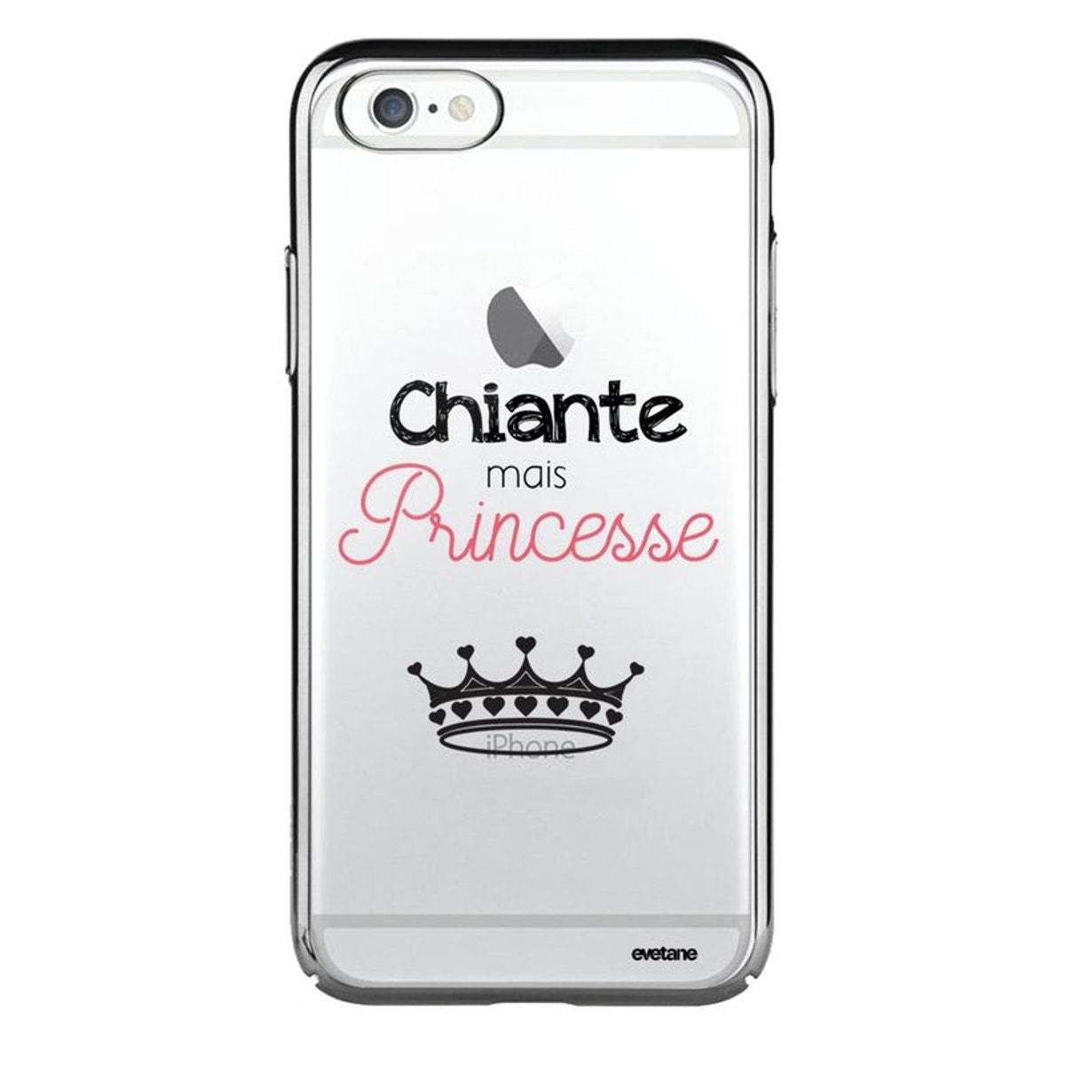 coque iphone 6s phrase drole