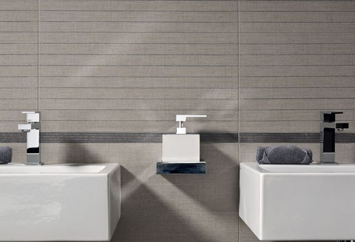 Gessi Rettangolo Tapware and Accessories Designer Bathroom Collection