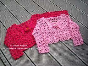 Gratis Patronen Kindervestje Knitting Pinterest