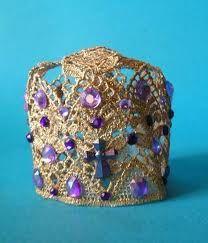 A child's Crown