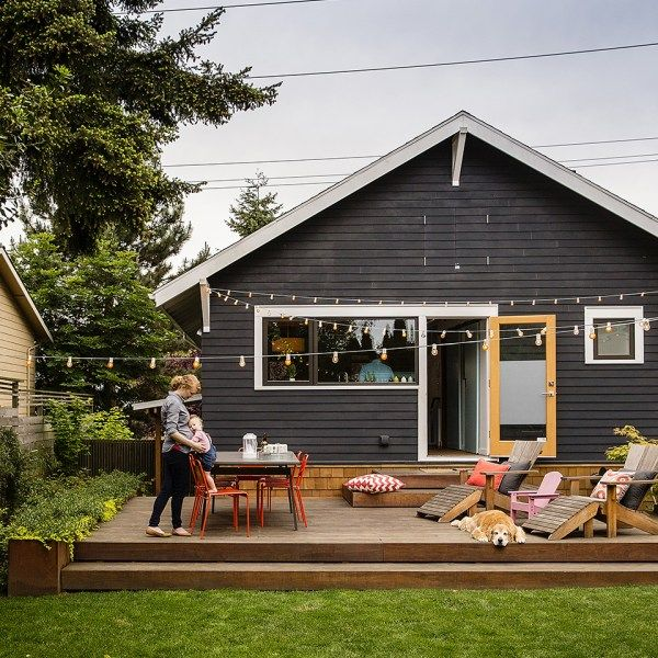 Chezerbey Remodel Backyard Inspiration Decks Backyard Backyard
