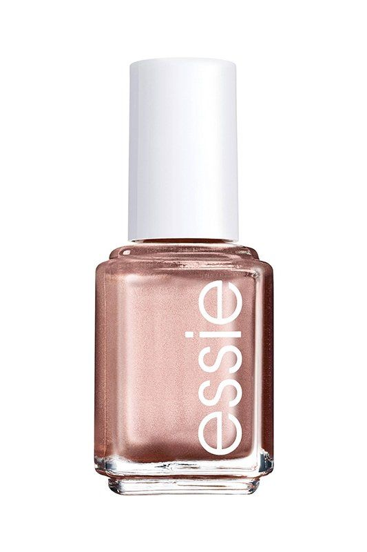 The Nail Polish Shade Everyone Is Wearing This Month | Belleza