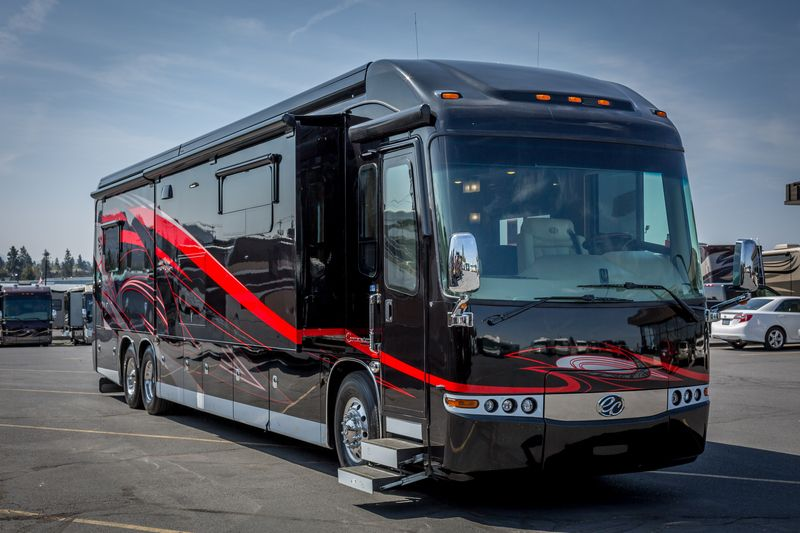 2015 Entegra Cornerstone 45B Stock 1338 Beaver Coach