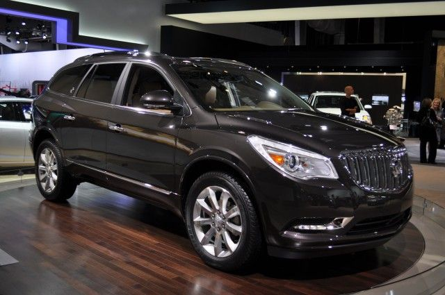 2016 Buick Enclave Nice And Comfortable Buick Enclave 2015 Buick Buick