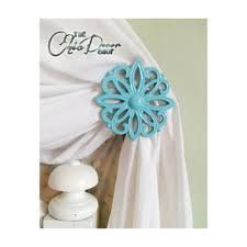 """Képtalálat a következőre: """"mancave crochet curtain tie backs"""""""