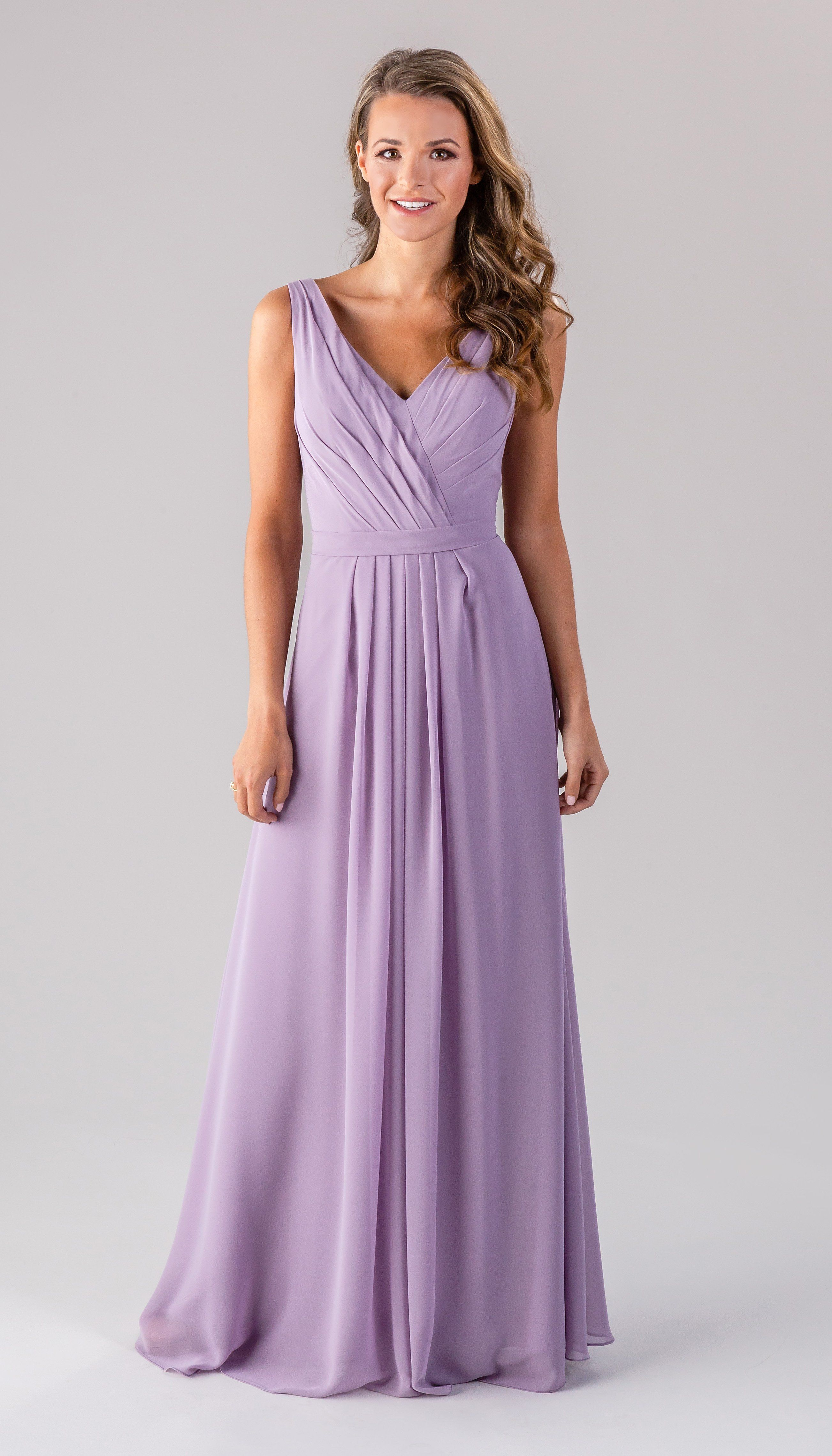 Amelia amelia classic bridesmaids dresses and wedding planning amelia v neck bridesmaid dresses ombrellifo Images