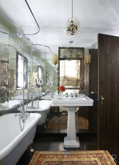 55 Bathroom Lighting Ideas For Every Design Style Bathroom Design Luxury Beautiful Bathrooms Tiny Bathrooms