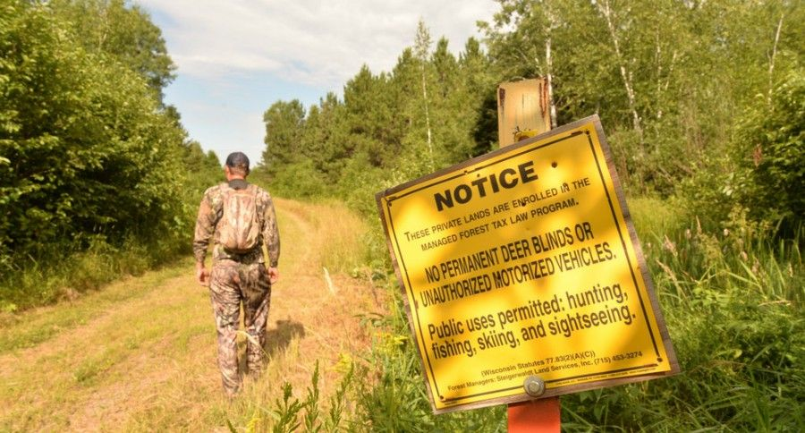Enthusiasts give us key tactics to know when public land