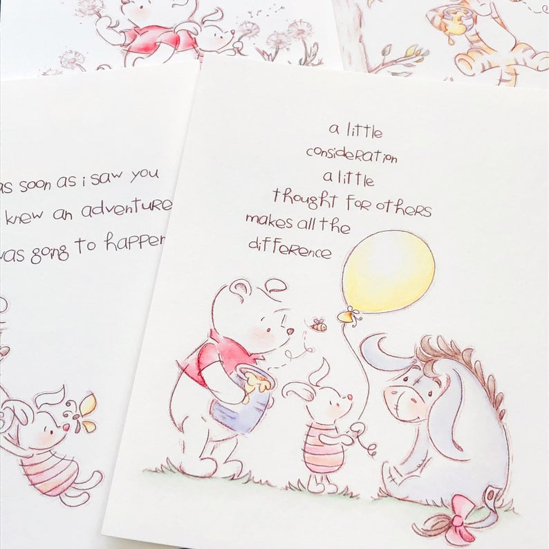 Winnie The Pooh Aesthetic Quotes