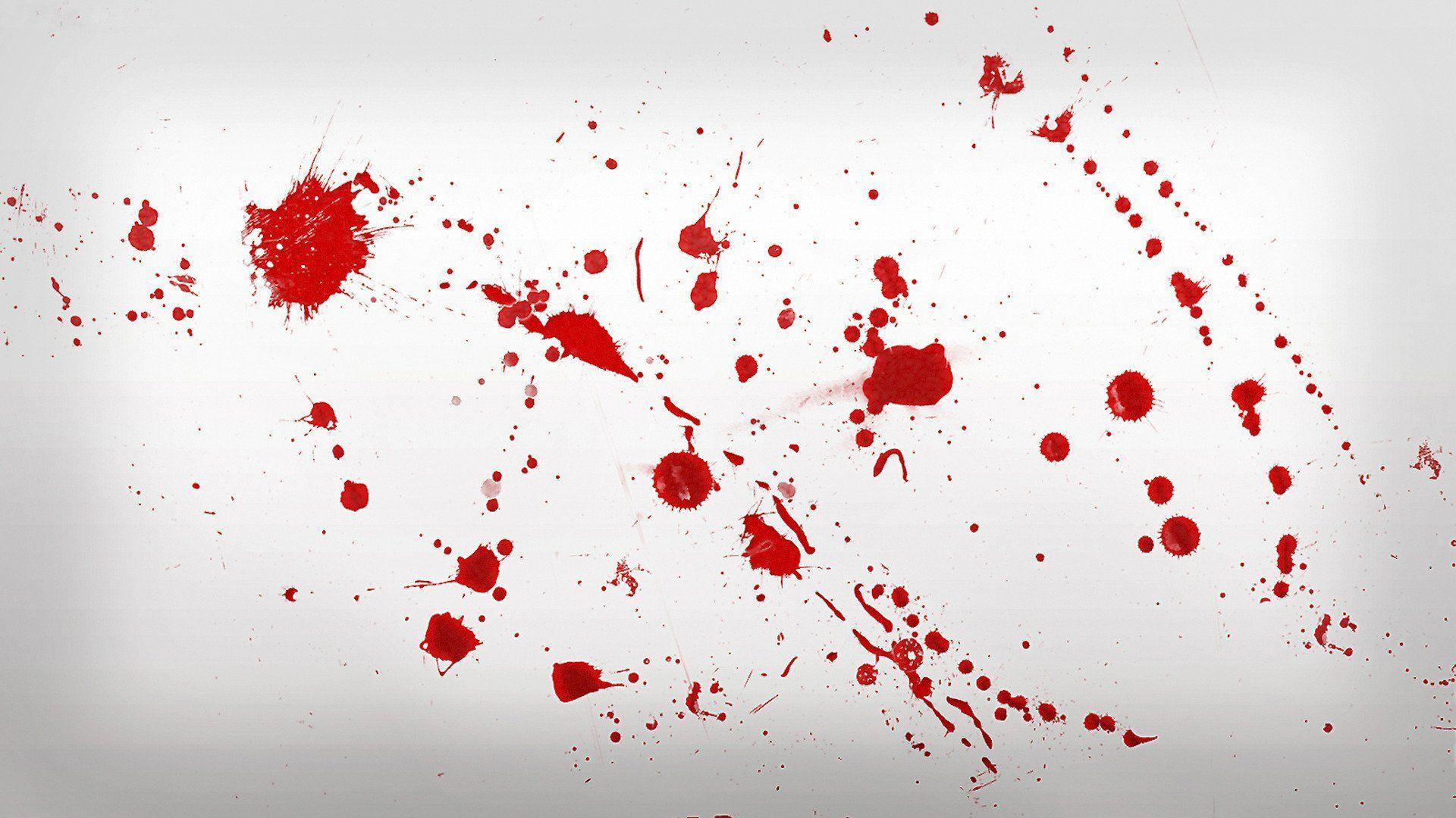 blood spatter [ 1920 x 1080 Pixel ]