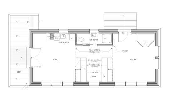640 sq ft floor plan barn remodel inspiration for 640 square feet floor plan
