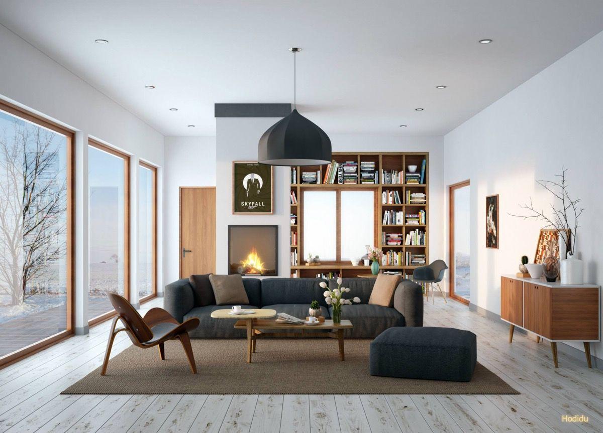 30 Mesmerizing Mid Century Modern Living Rooms And Their Design Guides Mid Century Living Room Mid Century Modern Living Room Living Room Modern