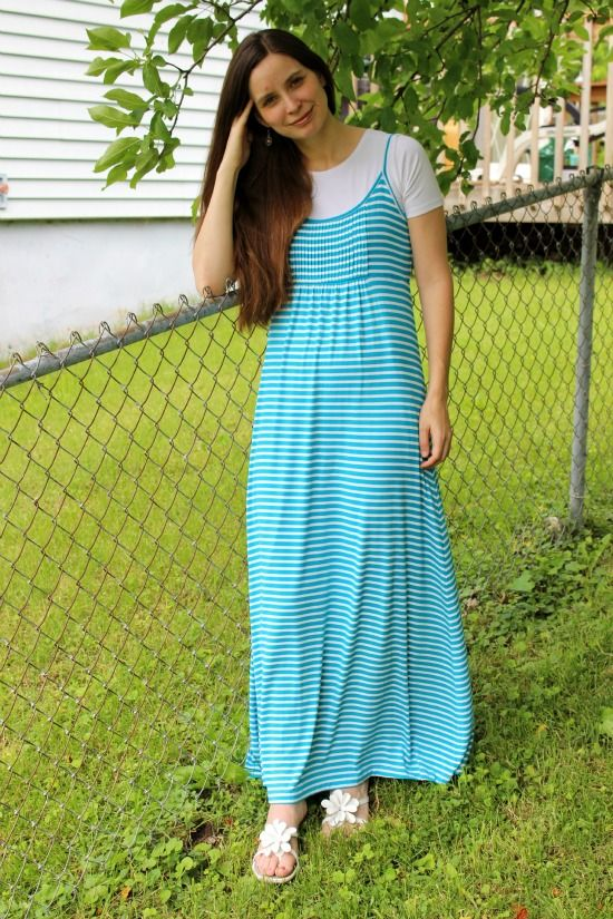 modest summer dresses - Dress Yp