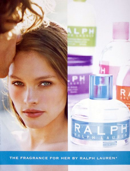 3e6857aff839 Ralph by Ralph Lauren fragrance for her   Fragrance ads   Perfume ...