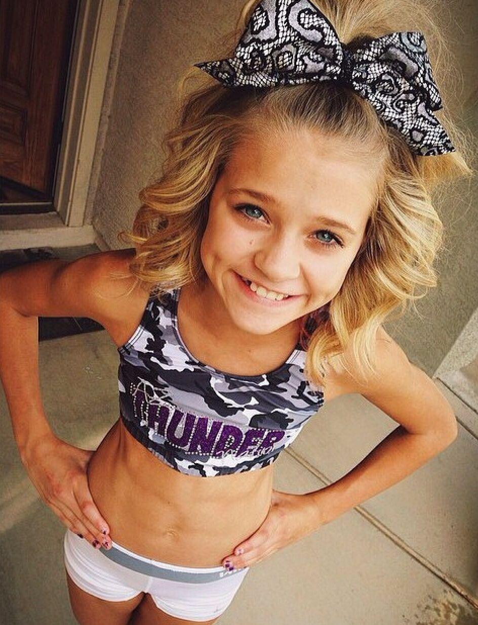Cheerleading hair do cheerleading pinterest cheer cheer hair
