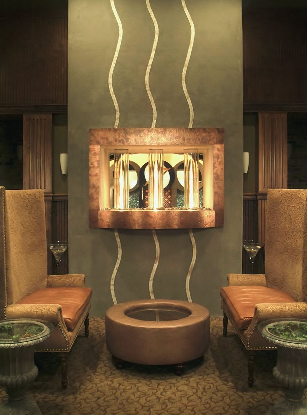 Heat N Glo fireplace, cyclone custs | Hospitality I Have Created ...