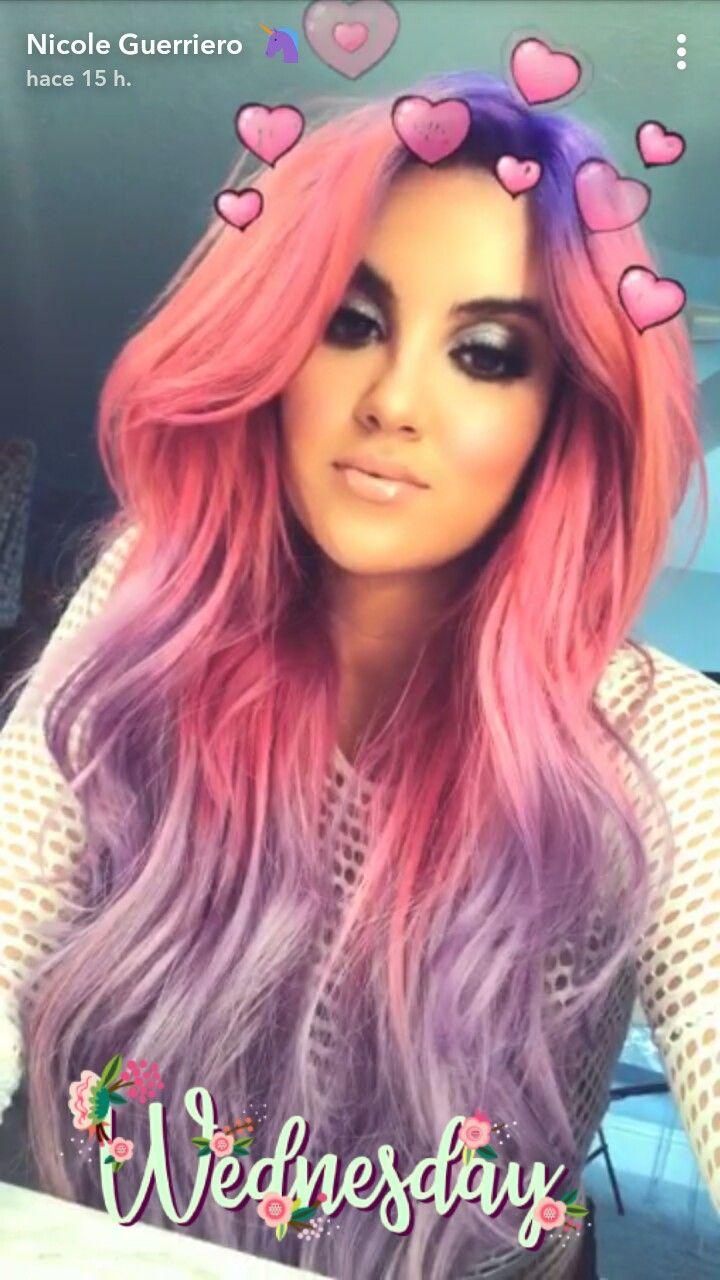 Nicole Guerriero Nicole Guerriero Hair