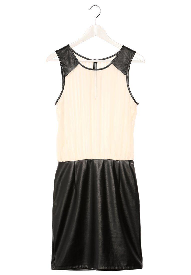 69d0a8abb7c6a1 Fornarina - ASTON - Korte jurk - Zwart