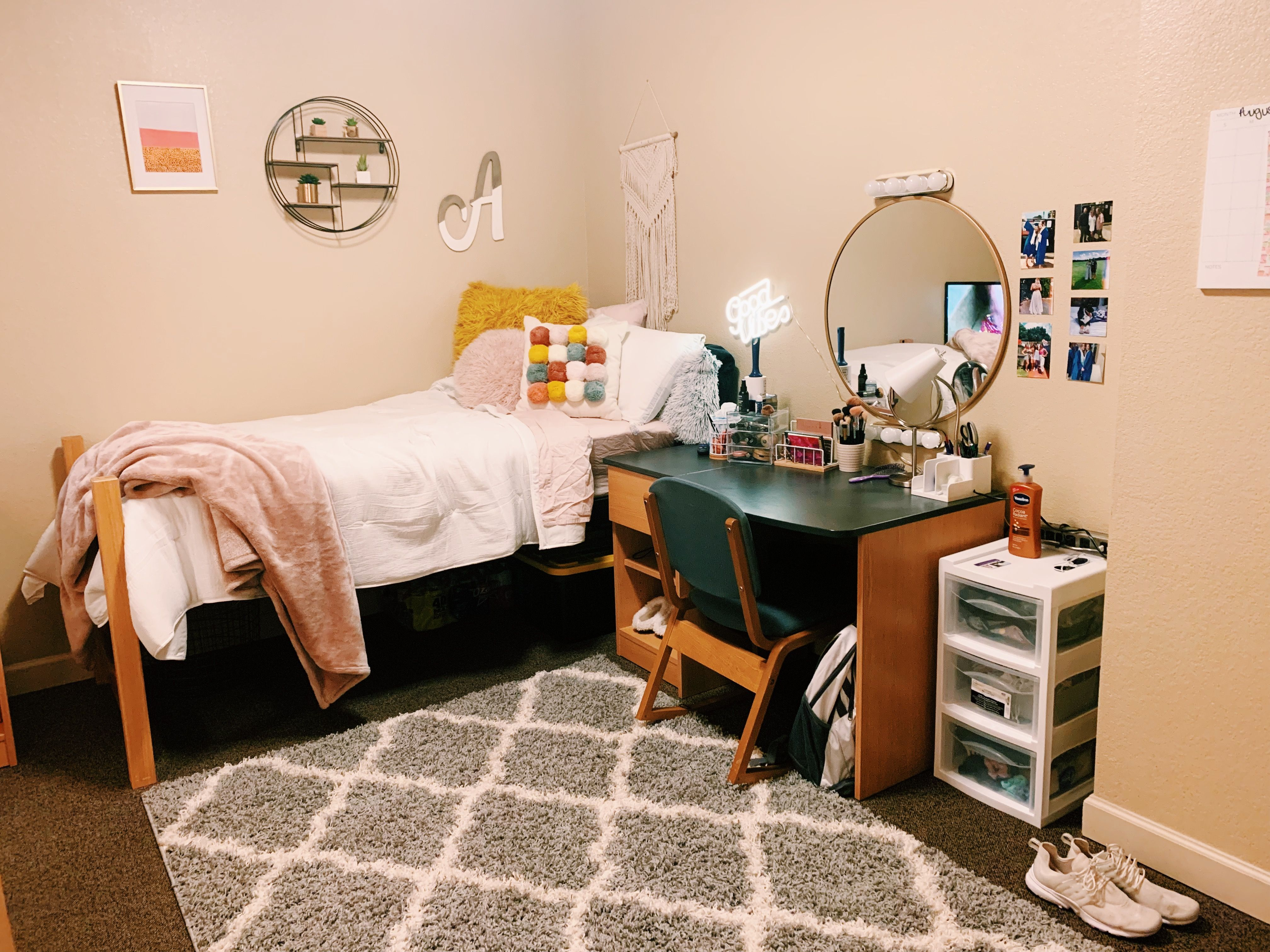 Dorm Room Tarleton State University University Dorms Dorm Room Dorm