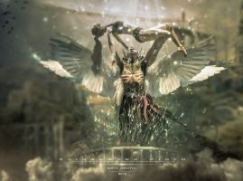Resurrection by 35-Elissandro