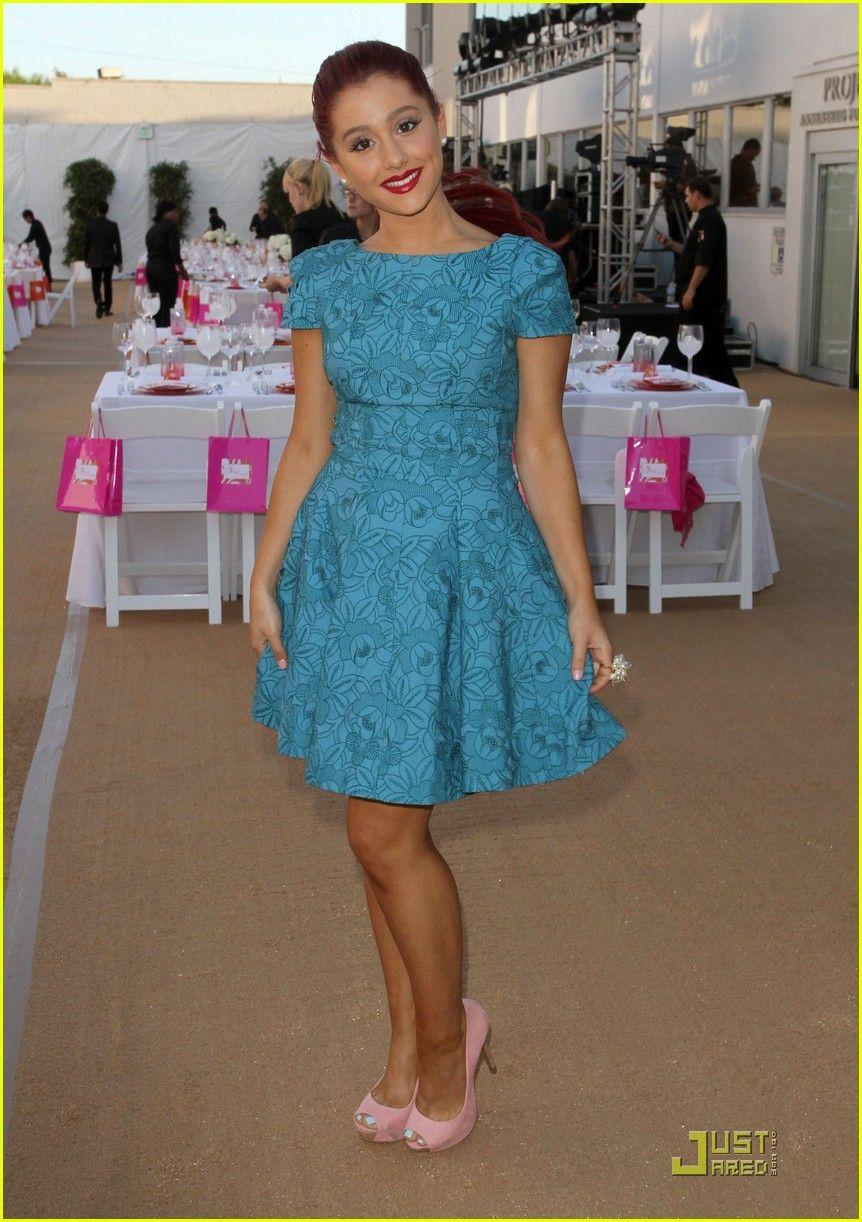 Ariana Grande Dresses Tumblr | Dress images