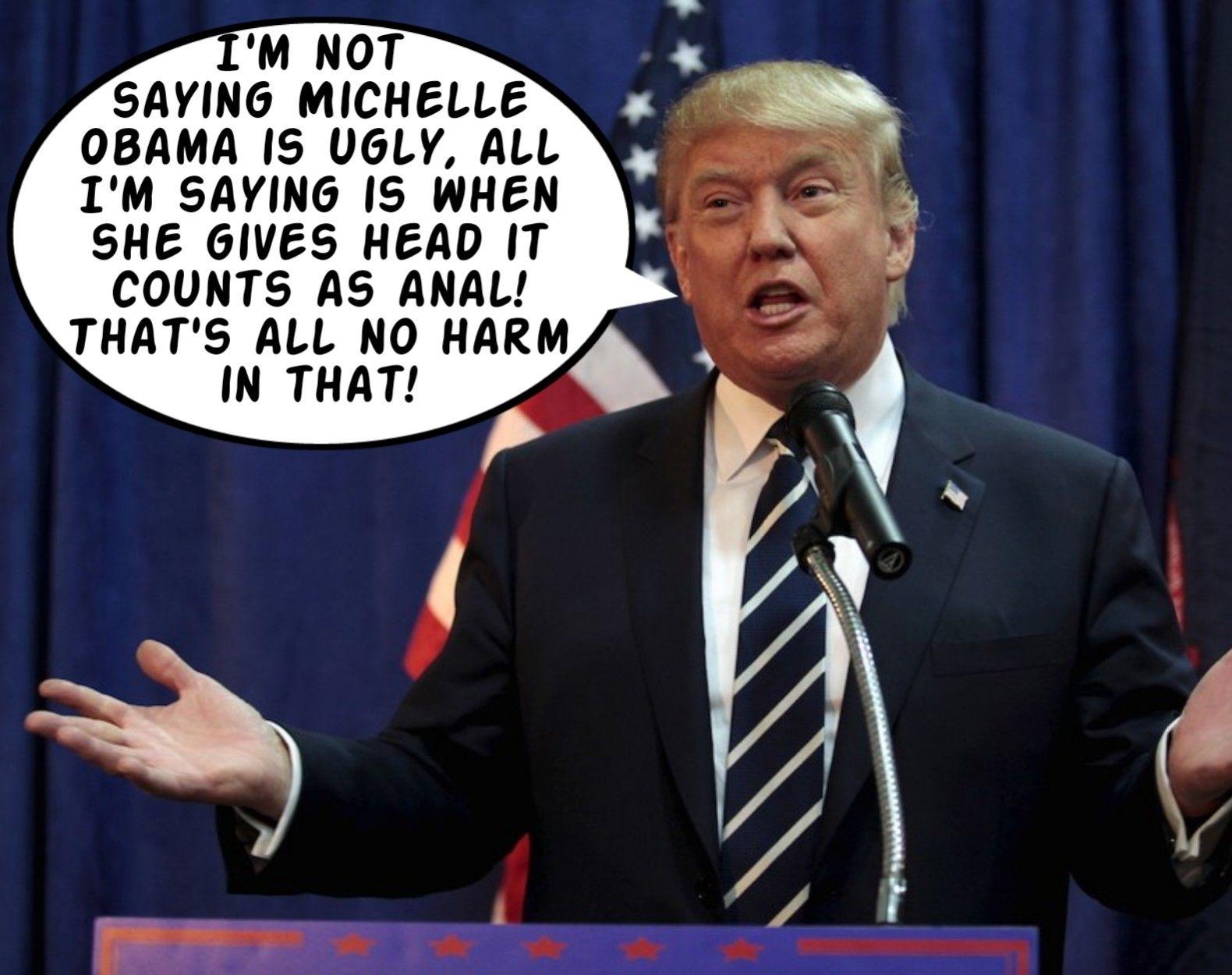 Pin By Jay The Djinn On Trump