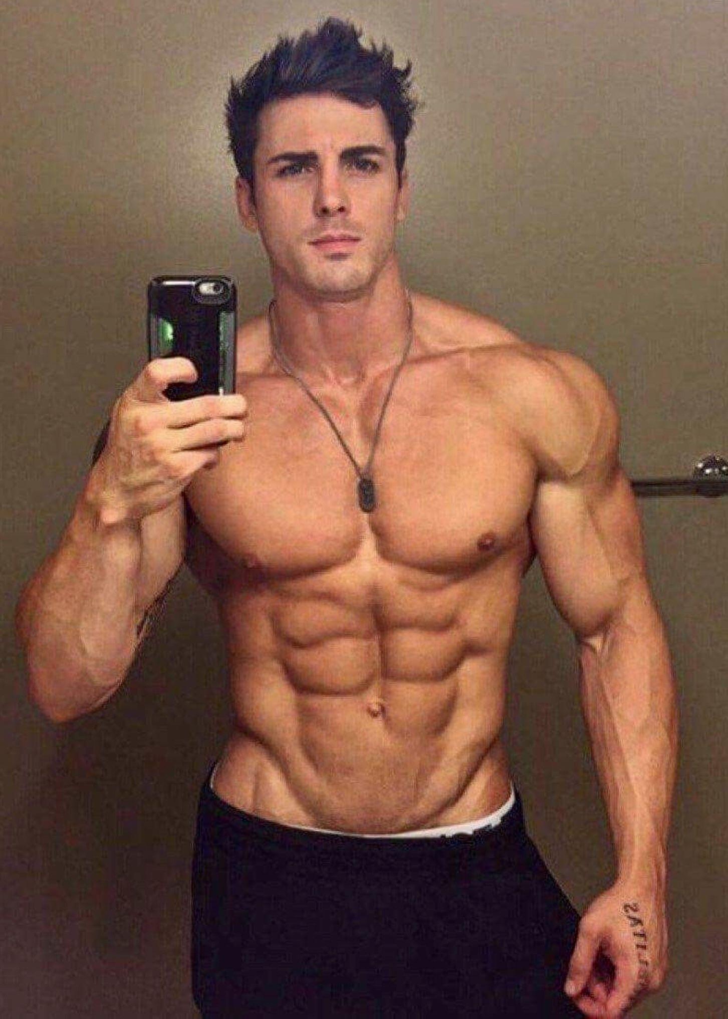 Γυμναστήριο bodybuilding dating