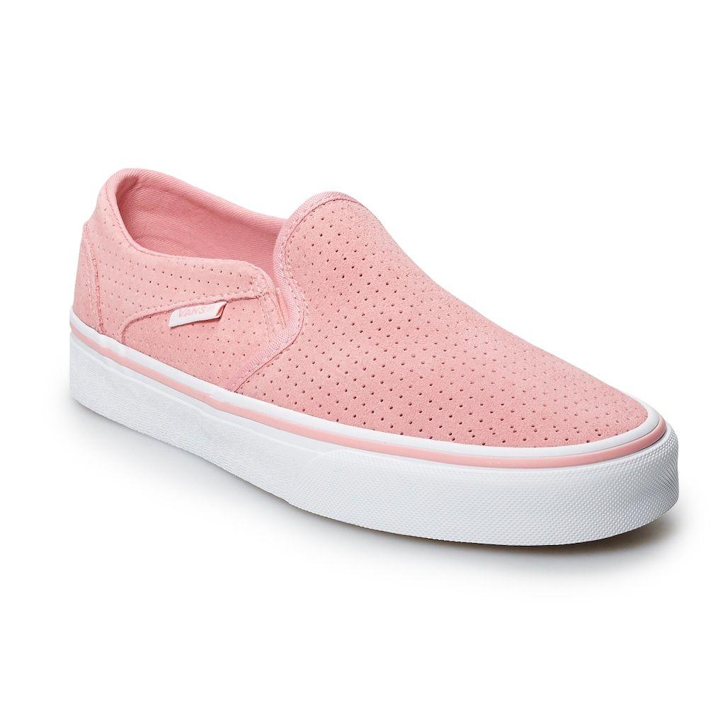 Vans® Asher Women's Skate Shoes in 2020