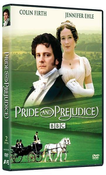 Pride & Prejudice ~ BBC