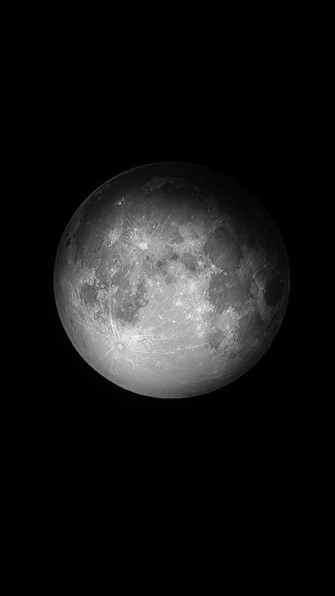 Full Moon 8k In 1080x1920 Resolution Full Moon Moon Moon Art