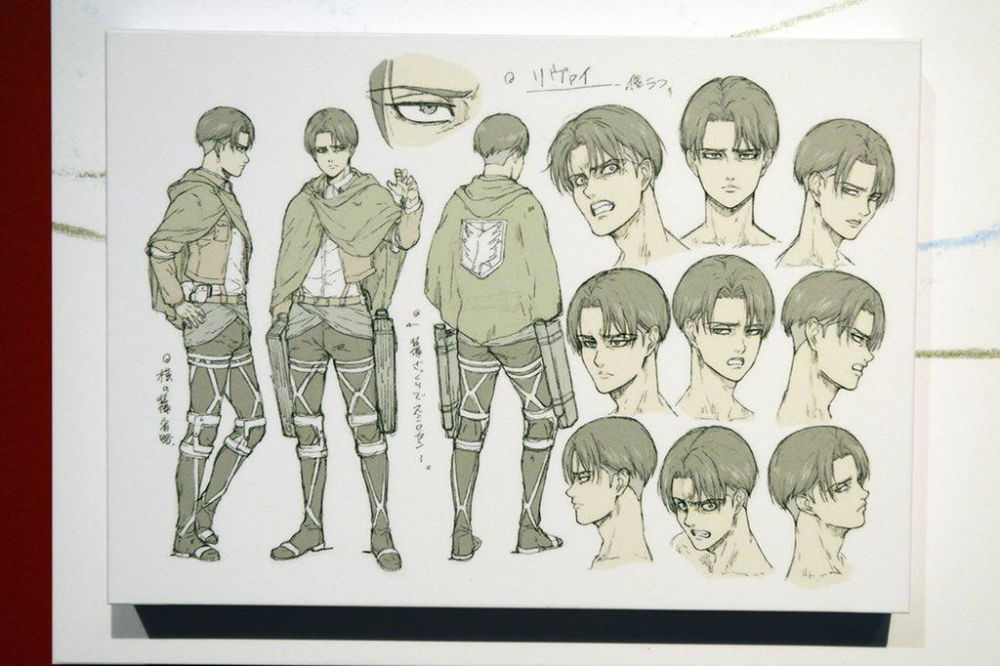 Imgur Com In 2021 Attack On Titan Levi Attack On Titan Attack On Titan Season Aot is without a doubt many of the aot characters on this list end up dead, but that's to be expected for a show that's about giant monsters who are relentlessly attacking. attack on titan levi