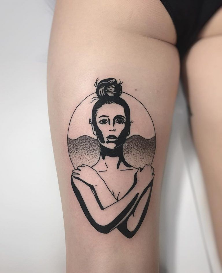 Pin On Lovely Tattoos