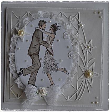 Velkommen inn: Til brudeparet