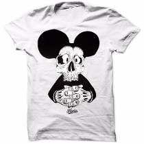 e023ec4fc Camiseta Swag Sad Mickey Mouse Camisa Masculina Lançamento   suelen ...