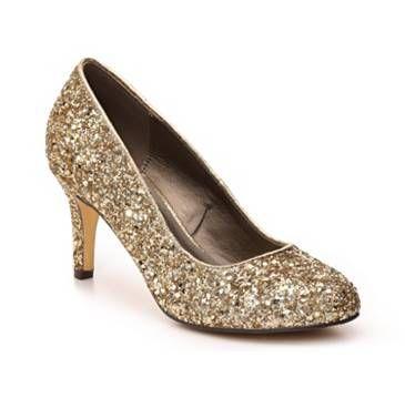 Evening & Wedding Women's Shoes Gold  | DSW.com