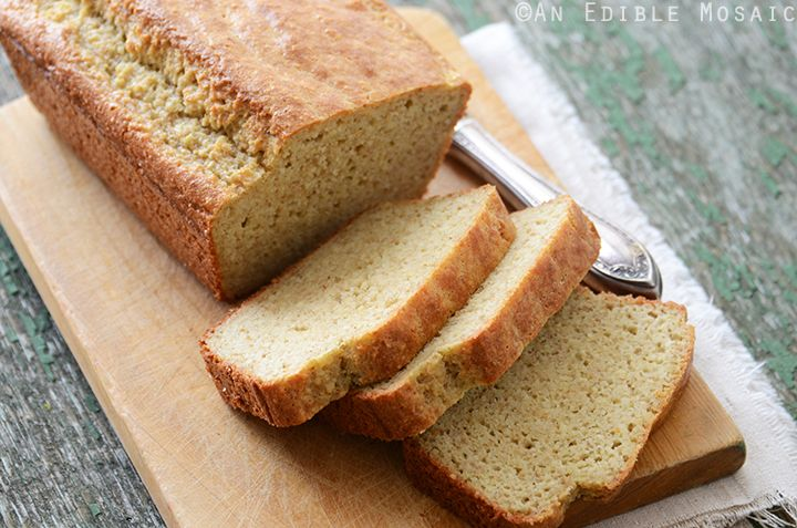 This recipe for the Best Paleo Sandwich Bread slices well with great texture and flavor. Use it to make sandwiches or toast it for breakfast! I know the title of this bread sounds a bit presumptuou...
