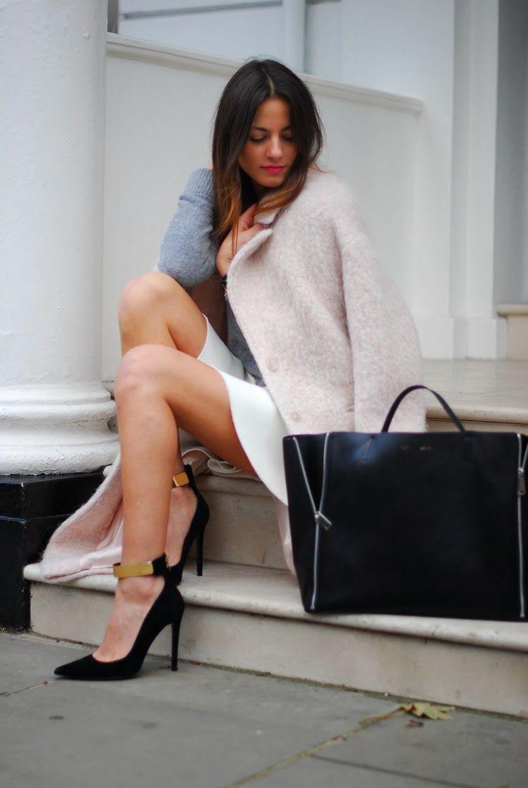 FASHIONVIBE: Cadogan Square I want these shoes!