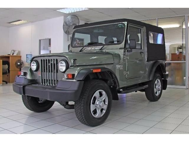 Mahindra Thar 2 5crde For Sale In Umhlanga Autotrader Id 26943