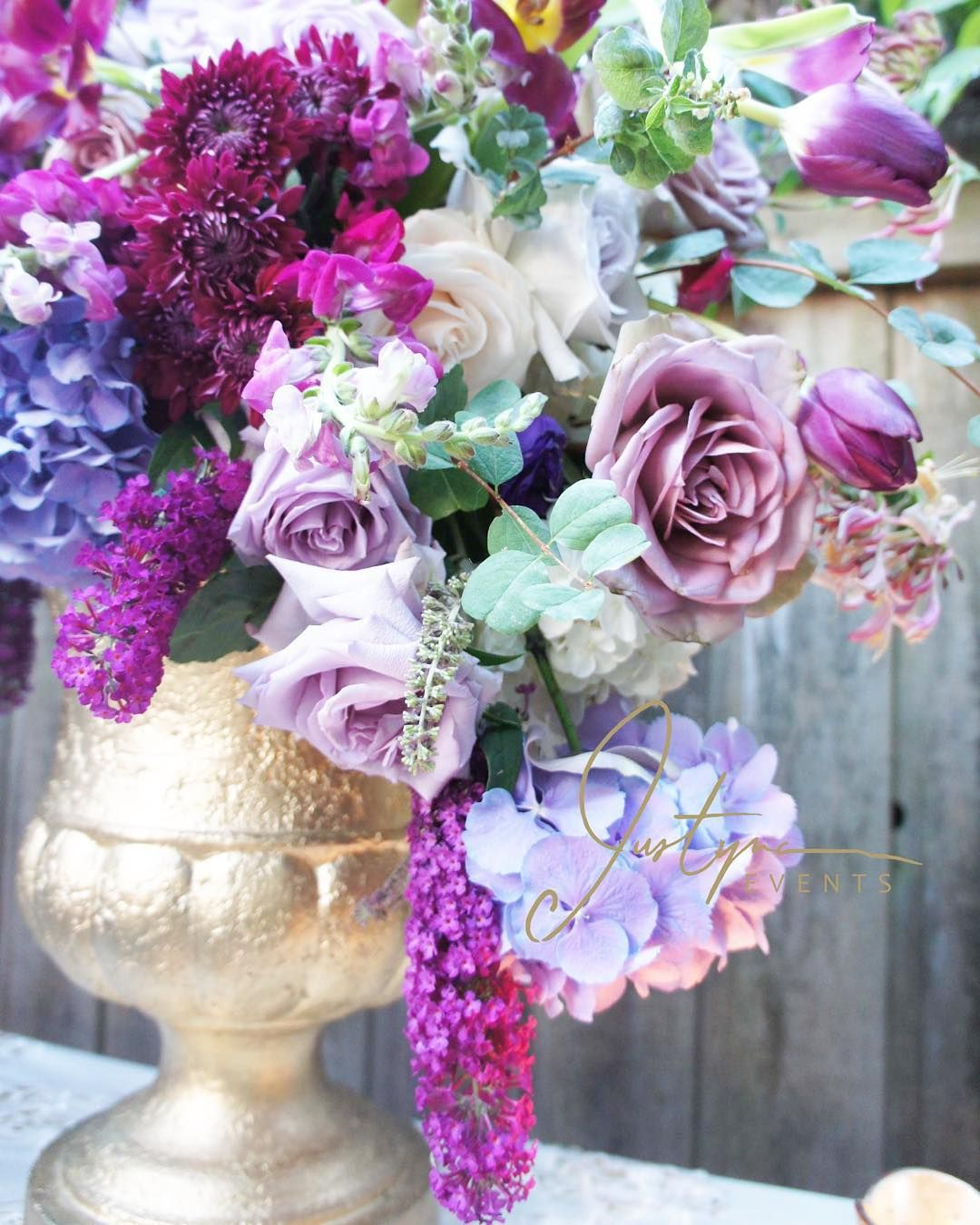 Awesome Vancouver Florist So Many Of My 2015 Weddings