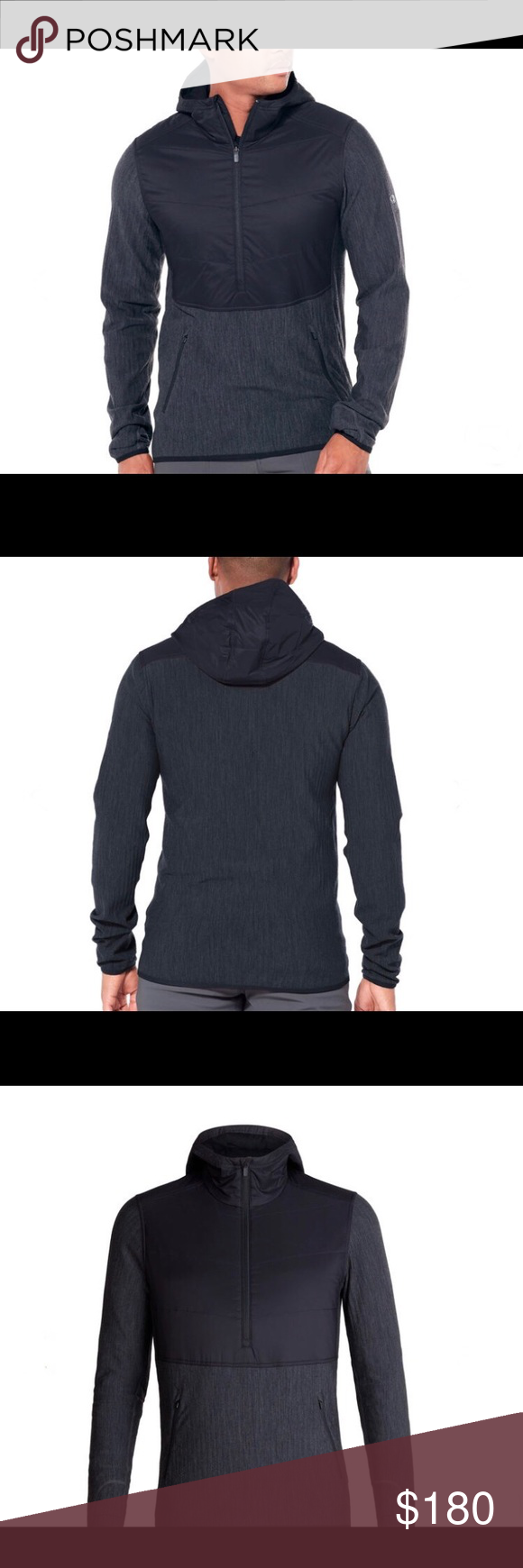 Cyose Fashion Round Neck Pullover Men Knitted Sweater Mens Sweaters Fall Knitwear