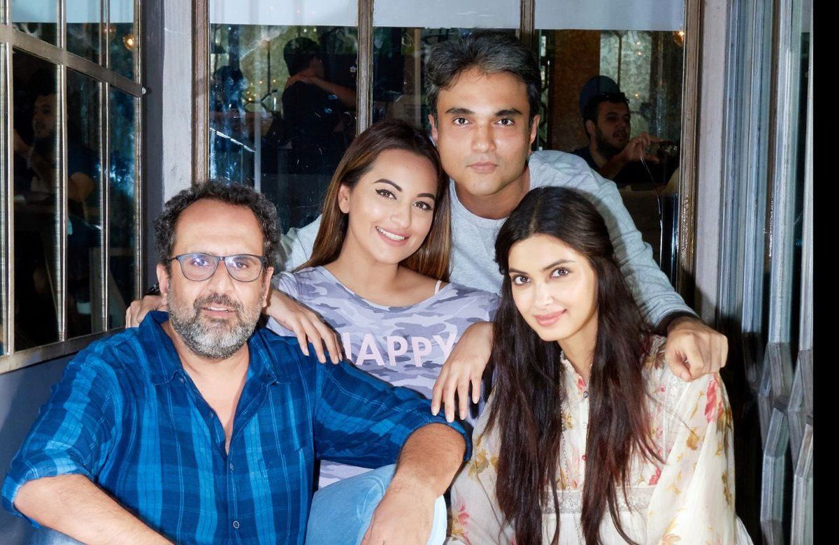 Watch Happy Bhaag Jayegi Returns Full-Movie Streaming