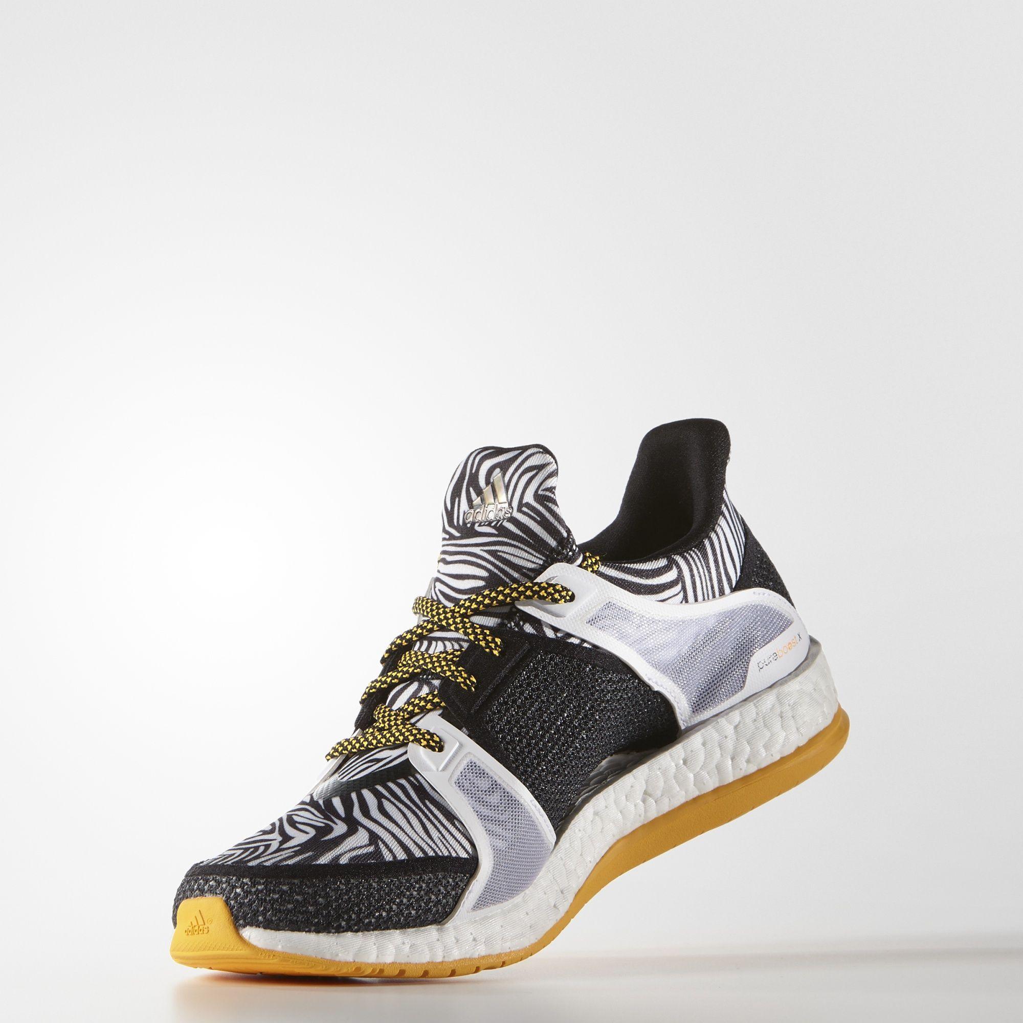 huge discount ccd09 1d08c adidas - Tênis PureBOOST X